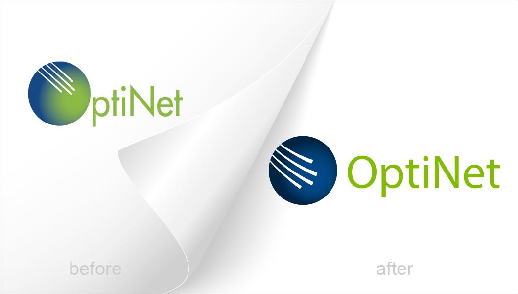 Optinet Logo